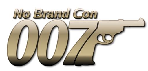 No Brand Con 007