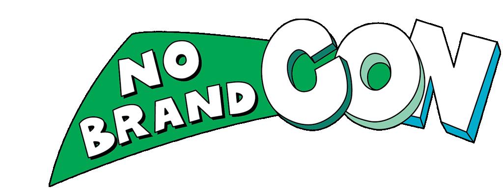 No Brand Con XIV :: April 24 – 26, 2015 :: Eau Claire, WI