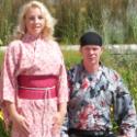 Samurai Dan & Jillian
