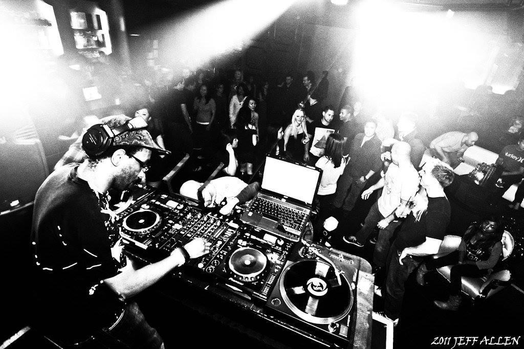DJ Announcement: DJ Jinrei!
