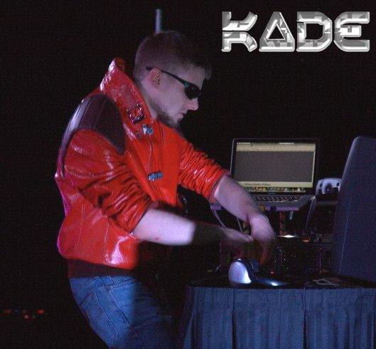 DJ Announcement: DJ Kade