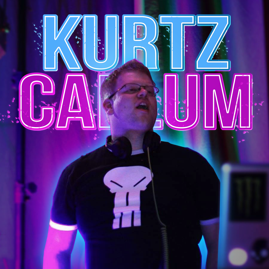 DJ Announcement: Kurtz Callum