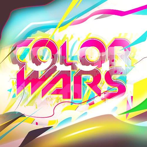 DJ Announcement: Color Wars