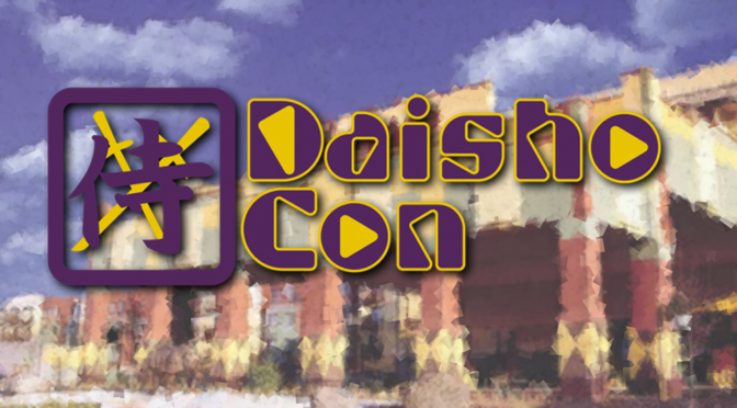 The No Brand Con Road Show is Heading to Daisho Con 2017!