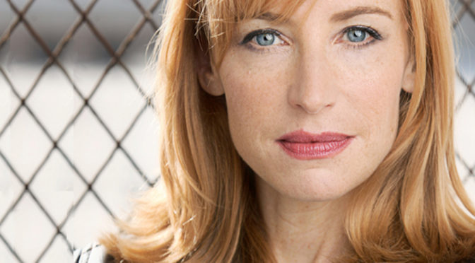 Guest Announcement: Karen Strassman (Update: Cancelled)