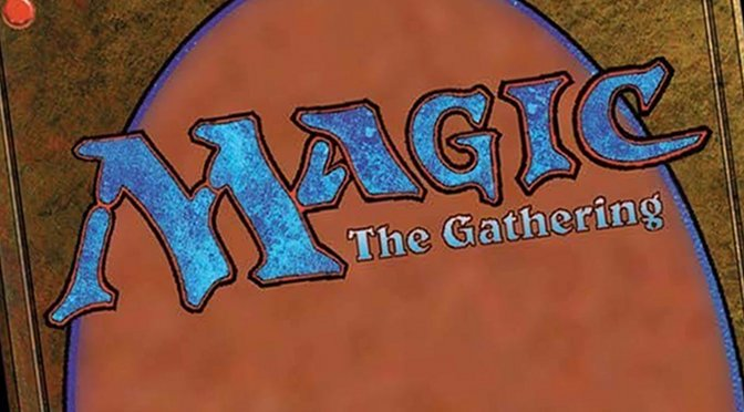 Find Great Magic: The Gathering Events at No Brand Con 2020!